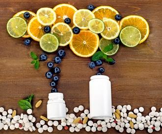 صورة المجموعة - تغذية المرضى