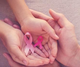 صورة المجموعة - السرطان