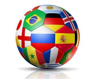 صورة المجموعة - كأس العالم 2018