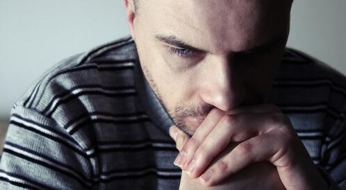 هل الأعراض التي تعاني منها هي أعراض الاكتئاب؟