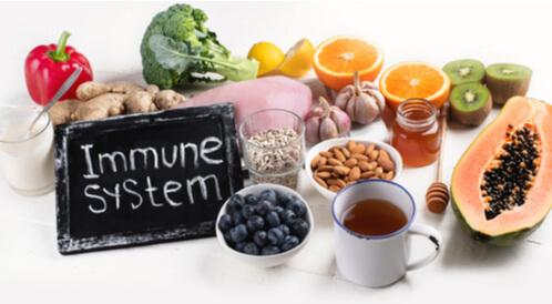 هل جهازك المناعي قوي كفاية لمقاومة الفيروسات؟
