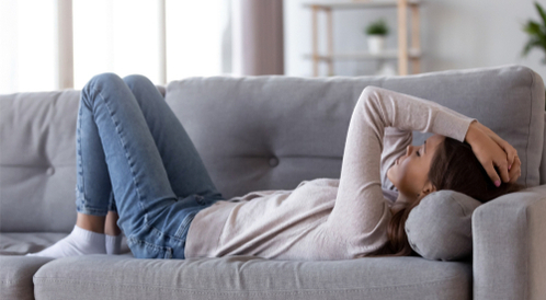 اختبر نفسك: هل أنت عُرضة للإصابة بنقص فيتامين د؟
