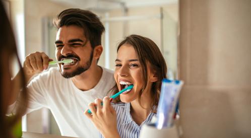 اختر نفسك: هل تقوم بتنظيف أسنانك بالطريقة الصحيحة؟