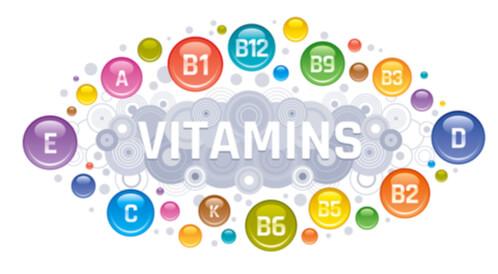 هل تعرف ما هي الفيتامينات التي يحتاجها جسمك؟