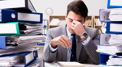 هل أنت قادر على العمل تحت الضغط؟