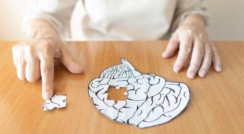 هل تتجنب شيخوخة الدماغ؟