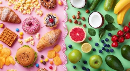 هل تُفرّق بين السكريات الصحية والضارة؟