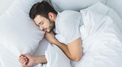 هل نومك صحي؟