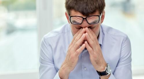 هل عاداتك اليومية تسبب التوتر لك؟