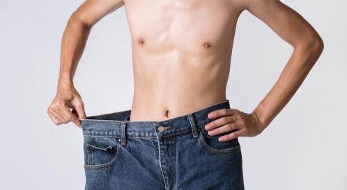 هل يقوم جسمك بحرق السعرات الحرارية بسرعة؟