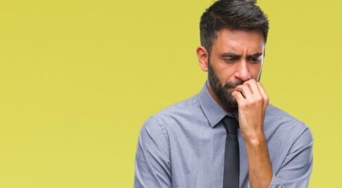هل يؤثر القلق على حياتك؟