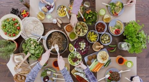 إلى النباتيين: هل تعوض كل ما قد ينقص من غذائك؟