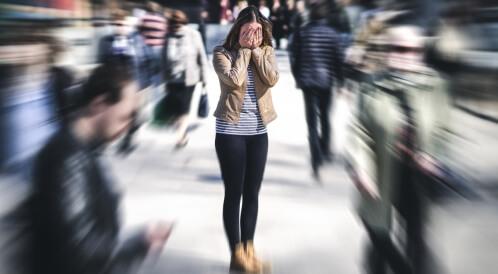 اختبار اضطراب الهلع