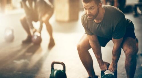 هل تمارس الرياضة بشكل صحيح؟