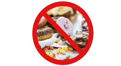 هل أنت بحاجة لتقليل السكر في نظامك الغذائي؟