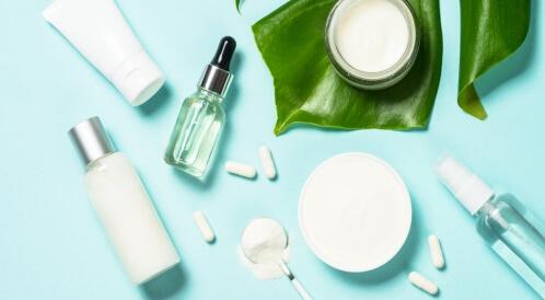 هل تستخدم منتجات تؤذي بشرتك؟