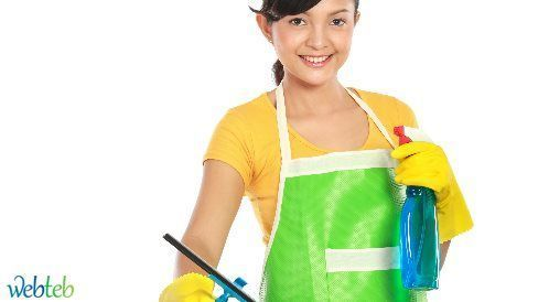 هل انت مهووسة بالنظافة؟ اكتشفي في اختبار الشخصية التالي