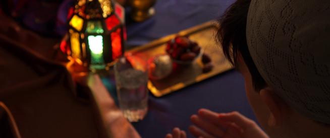 هل عاداتك صحية في رمضان؟
