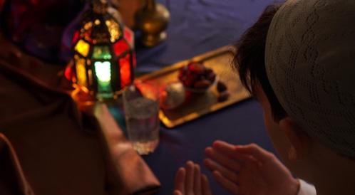اختبر عاداتك في رمضان