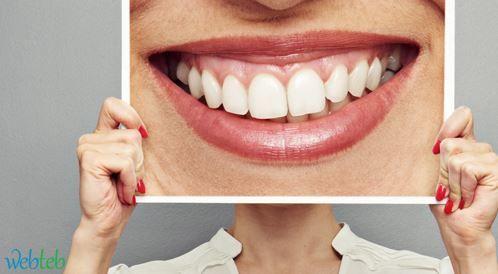 اختبر صحة اسنانك
