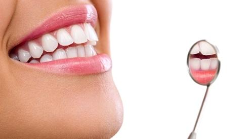 هل أسنانك ولثتك صحية؟