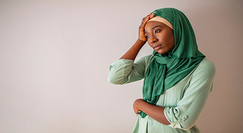 هل تمارس عادات تشعرك بالتعب الزائد في رمضان؟