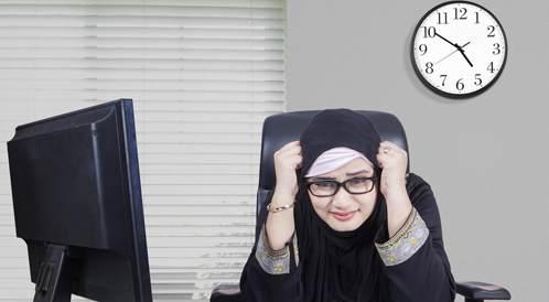 هل تمارس عادات تشعرك بالتعب في رمضان؟