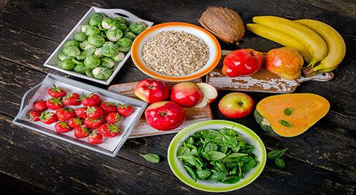هل تتناول الألياف الغذائية في رمضان؟