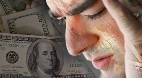 اختبر نفسك حول المال