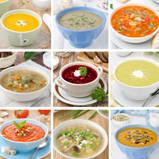 الحساء والمرقات