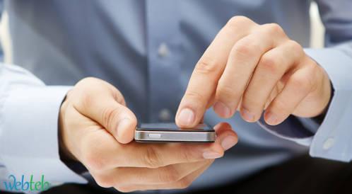دراسة: الهواتف الذكية قد تؤثر على الأجهزة القلبية!