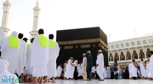 الصحة السعودية: لا إصابات وبائية بين المعتمرين