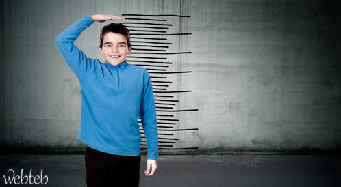 دراسة جديدة: الجيل الحالي أطول وأذكى بسبب الاختلاف الجيني للوالدين!