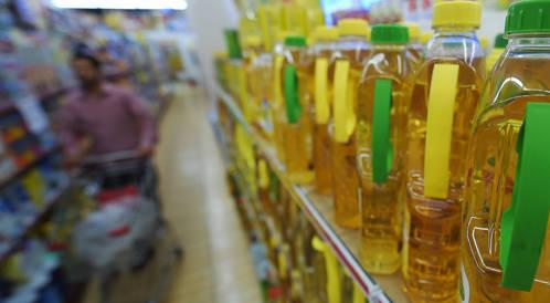 الغذاء والدواء السعودية تفحص مركبات الهيدروكربونات في الأغذية
