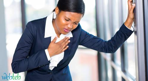النساء يعشن أقل بعد اصابتهن بنوبة قلبية