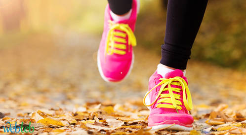15 دقيقة من الرياضة يوميا تفيد كبار السن