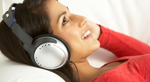 دراسة جديدة: الموسيقى قد تساعد في علاج الصرع