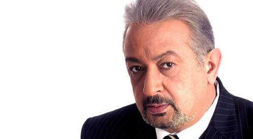وفاة الممثل المصري نور الشريف