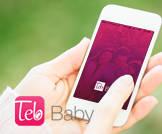 """TebBaby: تطبيق جديد على متجر """"آبل ستور"""" و""""غوغل بلي"""" من ويب طب"""