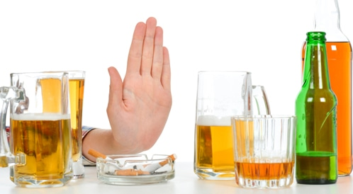 دراسة: القليل من الكحول قد يسبب السرطان