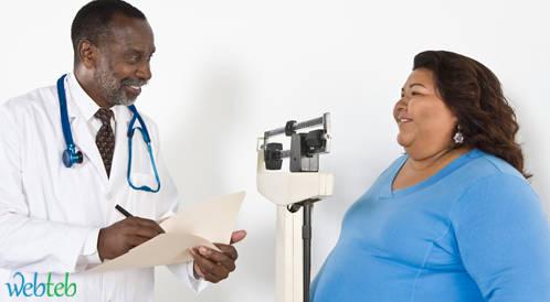 دراسة: وجود الطبيب المتفهم يساعد في خسارة الوزن