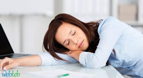 دراسة: القيلولة تقلل من ضغط الدم المرتفع