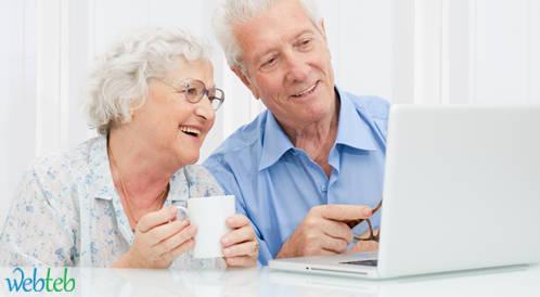 دراسة: التكنولوجيا تساعد في تحسين القدرات العقلية  لكبار السن