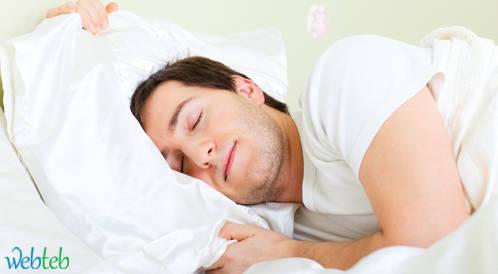 وقت نومك مهم تماما كعدد الساعات!