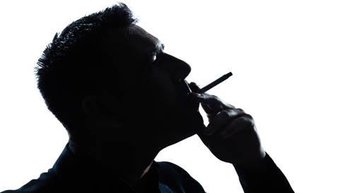 الاستهلاك المنخفض للكربوهيدرات والمتوسط للدهون أثر على وزن المدخنين المعالجين بالفورنيكلين