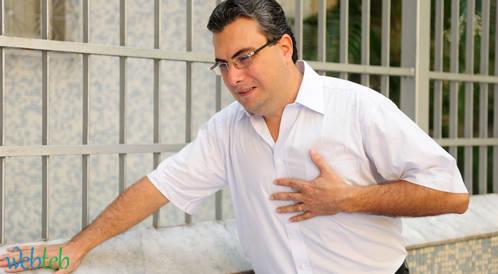 الإصابة بالنوبة القلبية قد تكون قاتلة في الإجازة الاسبوعية