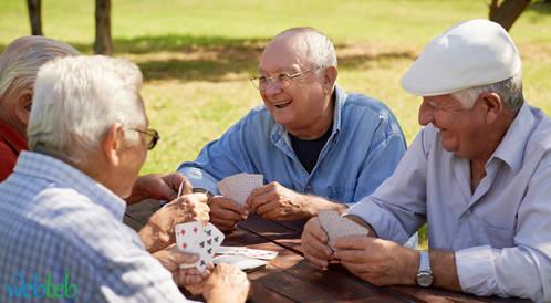 تطوير فحص جديد لقياس الشيخوخة الصحية