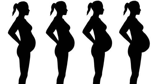 تأثير الميتفورمين على نتائج الأم والجنين في النساء اللاتي يعانين من الوزن الزائد