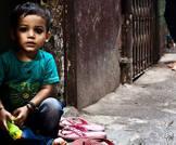 وفيات الأطفال