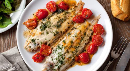 دراسة: تناول الأسماك يقلل من الاكتئاب